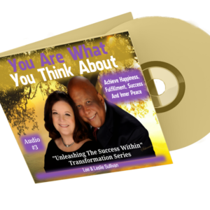 You Are What You Think About - MySuccess Unleashed image