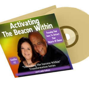 Activating The Beacon Within - Mysuccess Unleashed Image